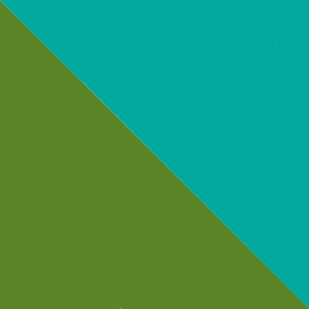 Green / Olive - Warm
