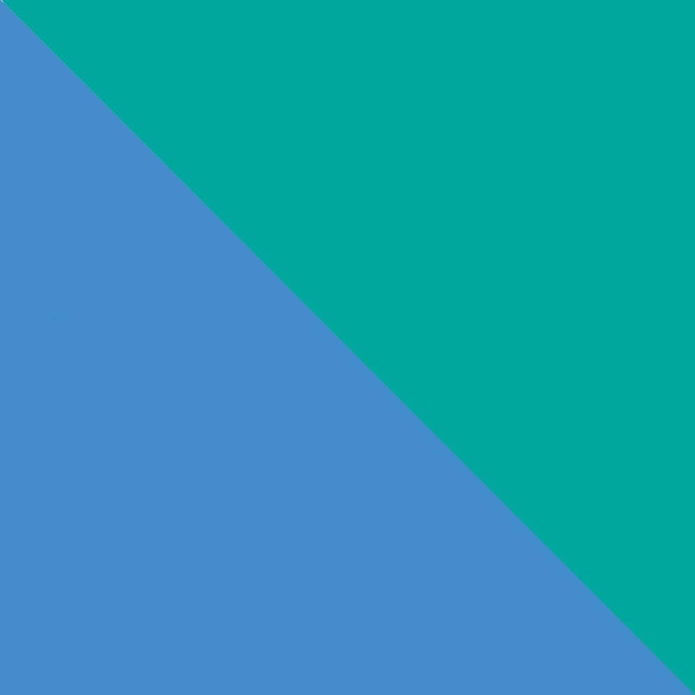 Blue / Green - Neutral