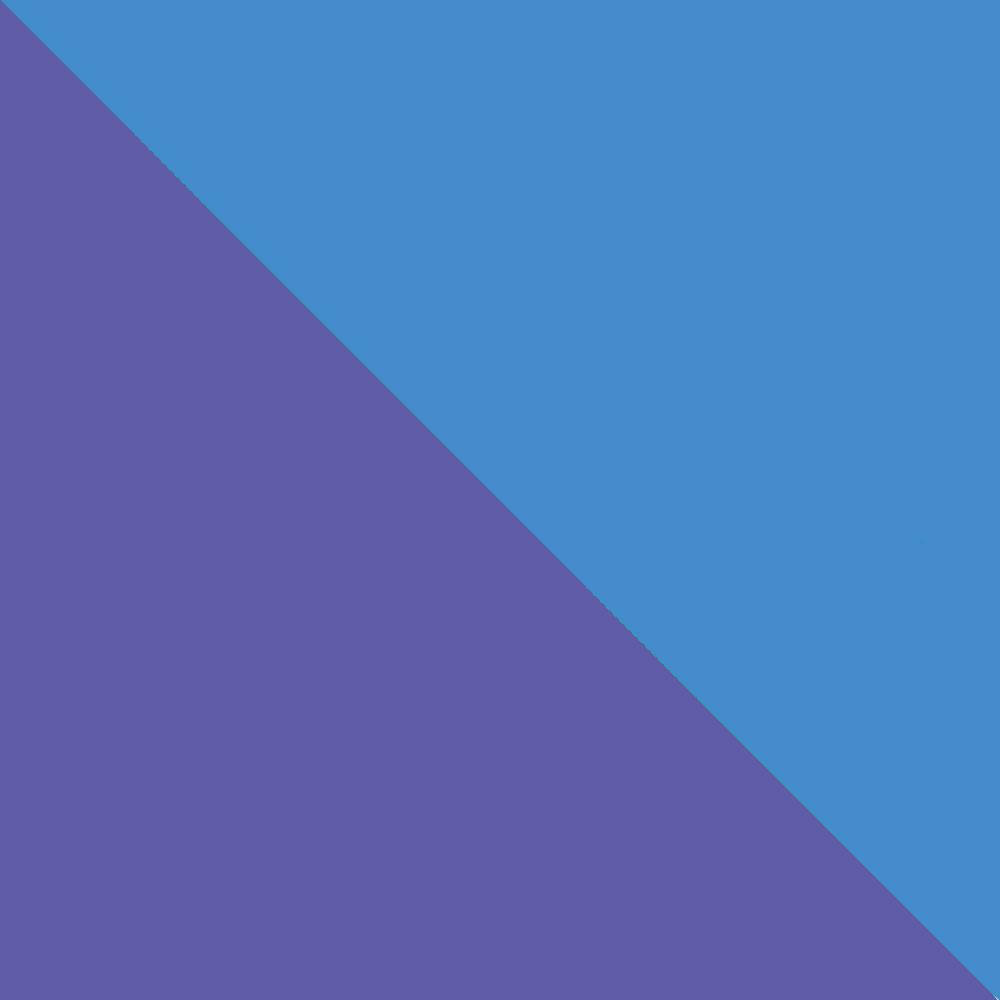 Blue / Purple - Cool