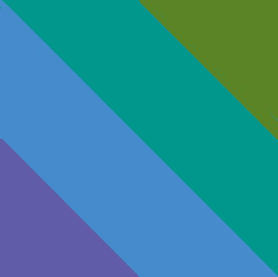 Blue / Green / Purple / Olive - Neutral