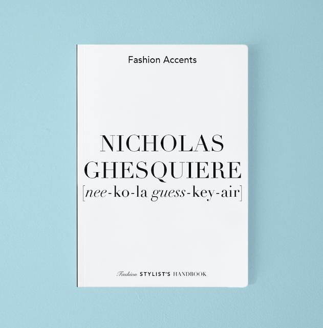 Nicholas Ghesquiere