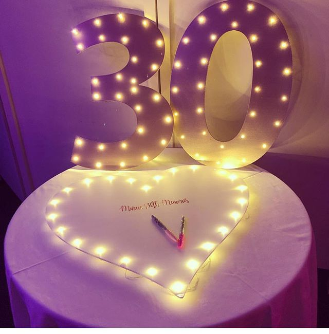 Perfect for parties #signsthatlookthebiz #partyprops #selfiestick #weddinginspo #partyprop #guestbook #lightupletters