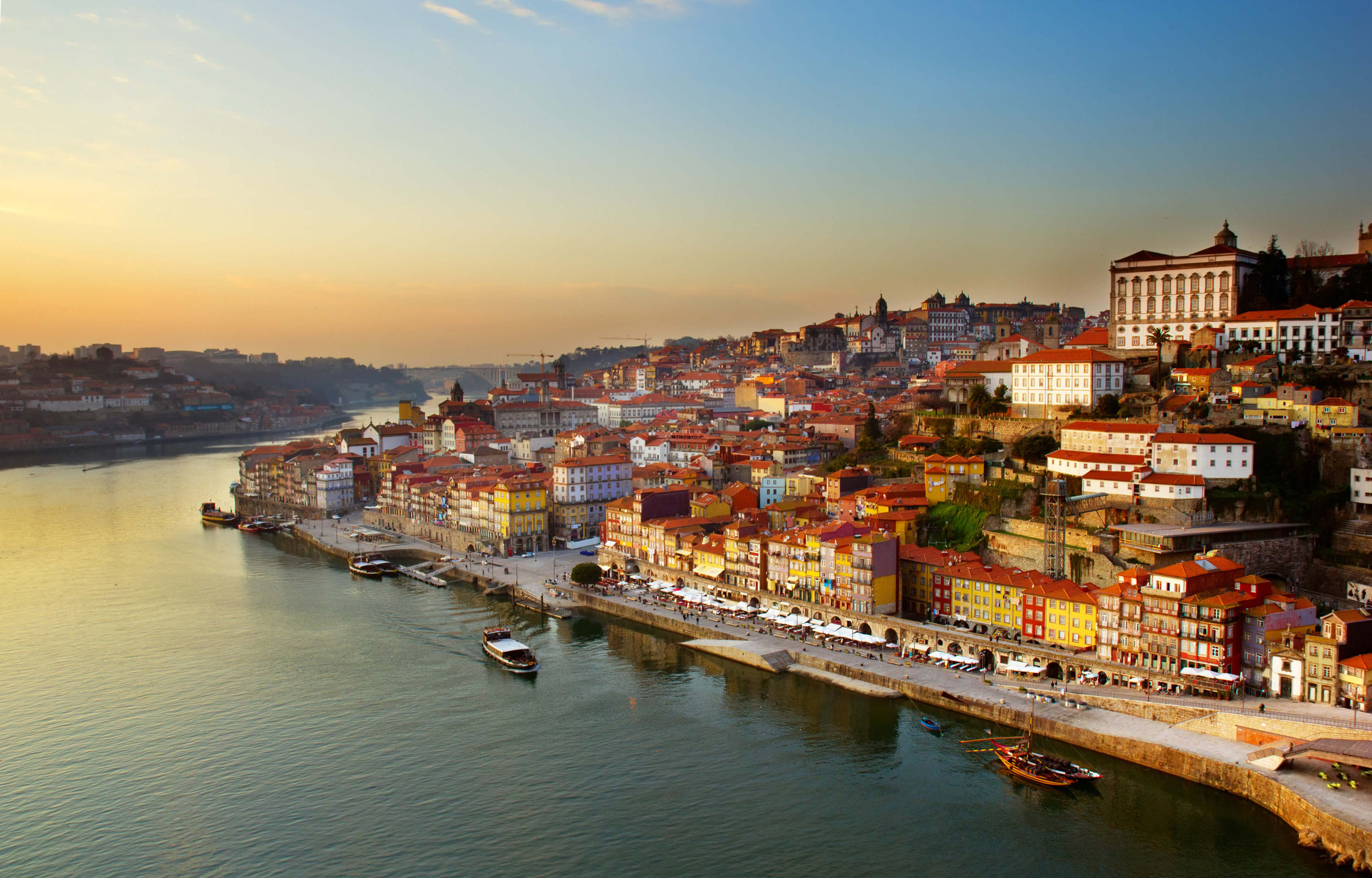 I-COM Global Summit  Where the Marketing Data Elite Meet  Porto | Portugal, April 24 -27, 2017