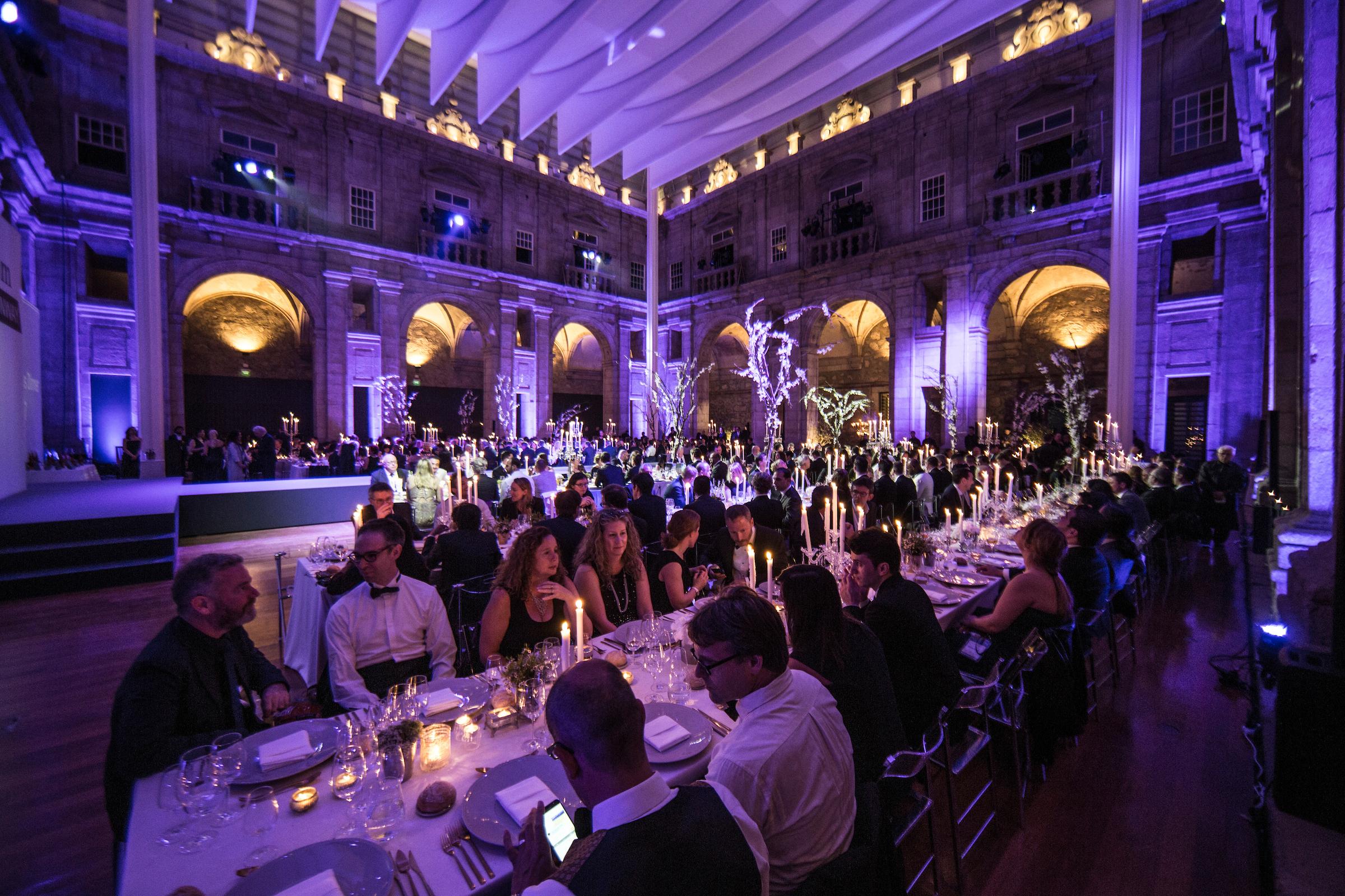 Gala Awards Dinner | 2017