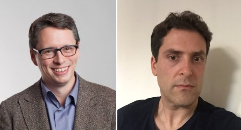 David Dixon, Sebastian Shapiro