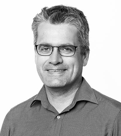 Sigvart Voss Eriksen