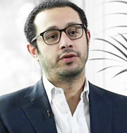 Ahmad Al-Khatib