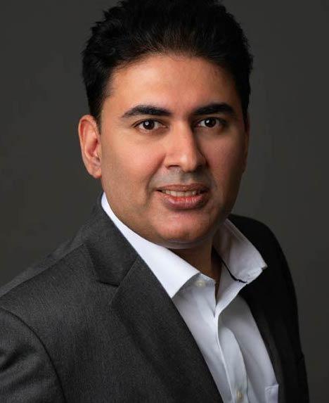 Arif Mumtaz