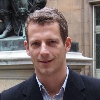 Trevor Kaufman