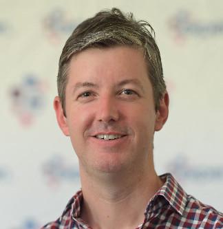 Simon Rudman