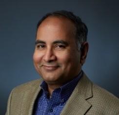 Krishnakumar (KK) Davey