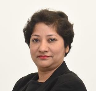 Atrayee Chakraborty