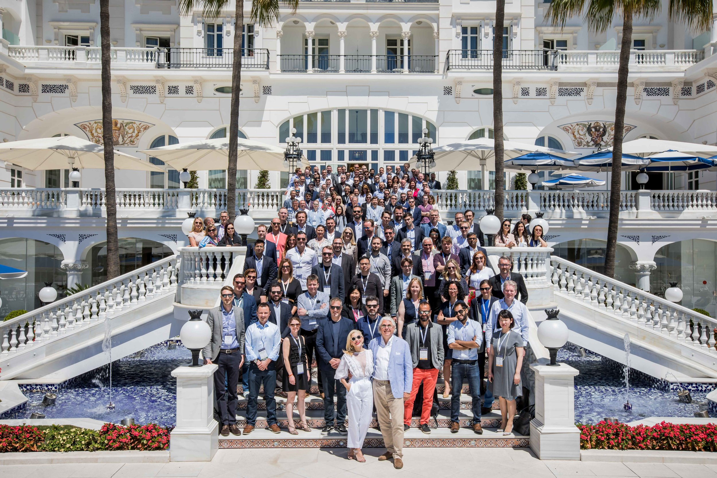 I-COM Global Summit Malaga 2019