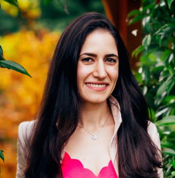 Sanaz Ahari