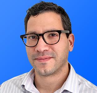Daniel G. Hernandez