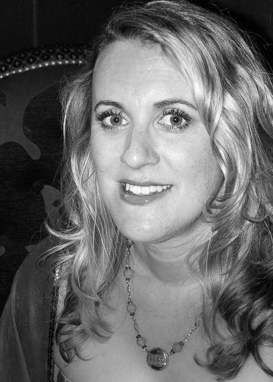 Karen Caulfield