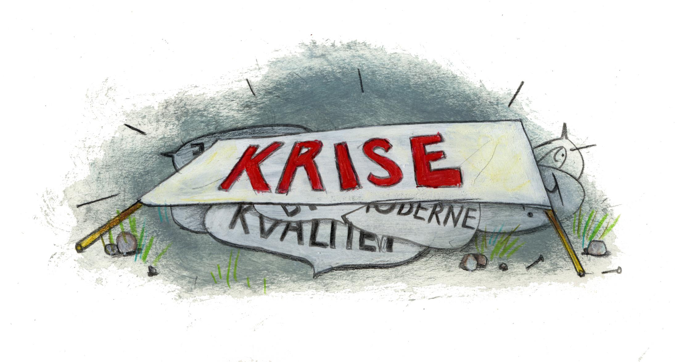 Norwegian healthcare..  Editorial, Helse midtnorge/Bennett reklamebyrå