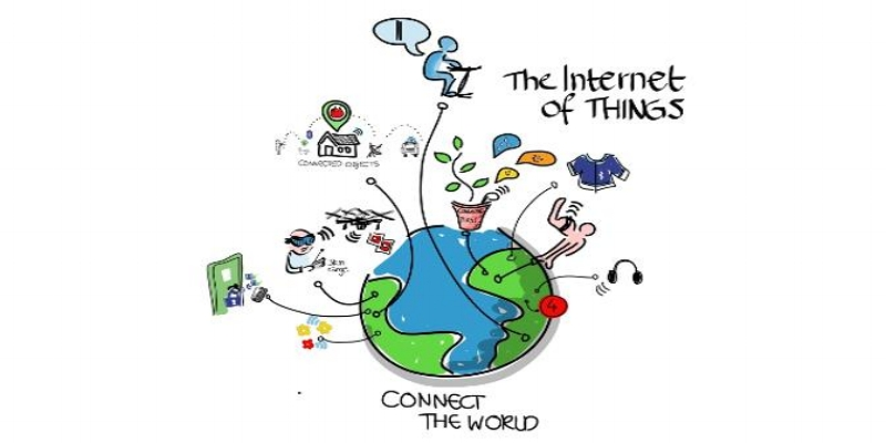 Always on with the Internet of Things