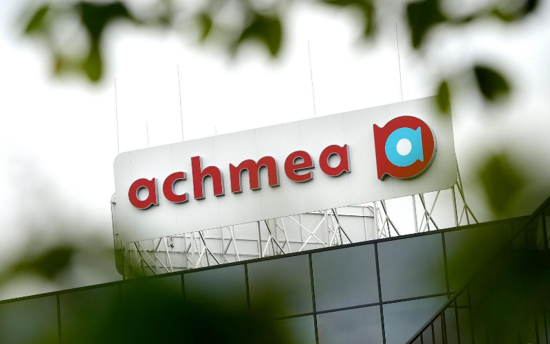 Achmea - Insurance - How did a leading insurance company create solid dialogue in key industries?