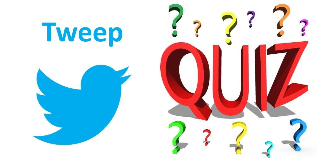 TweepQuiz