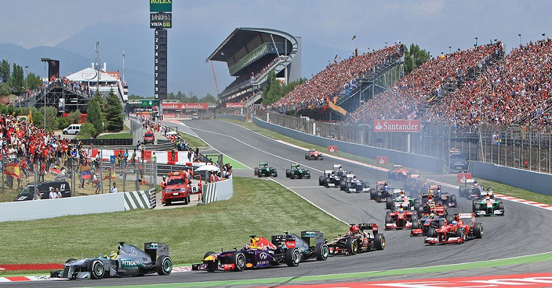 Reaching true Formula1 fans