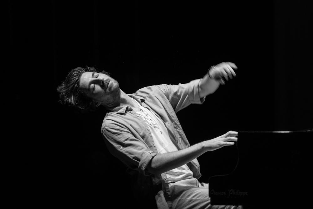 Bernard Schüler de Trosence photo : Jean-Michel Ducasse