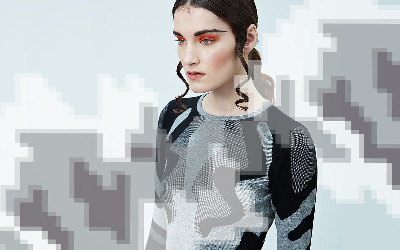Brooke Roberts Knitwear Design