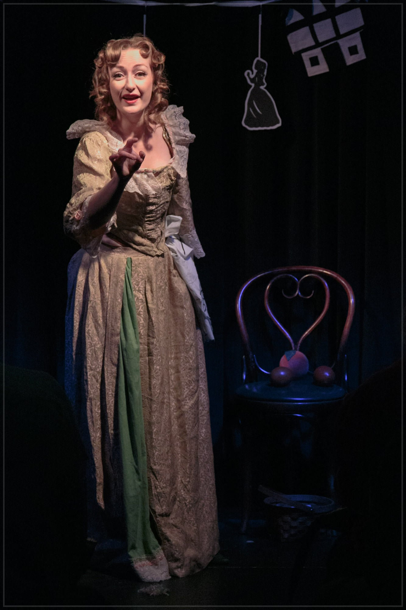 Ginger Blush - Nell Gwynn's History Laid Bare 067.jpg