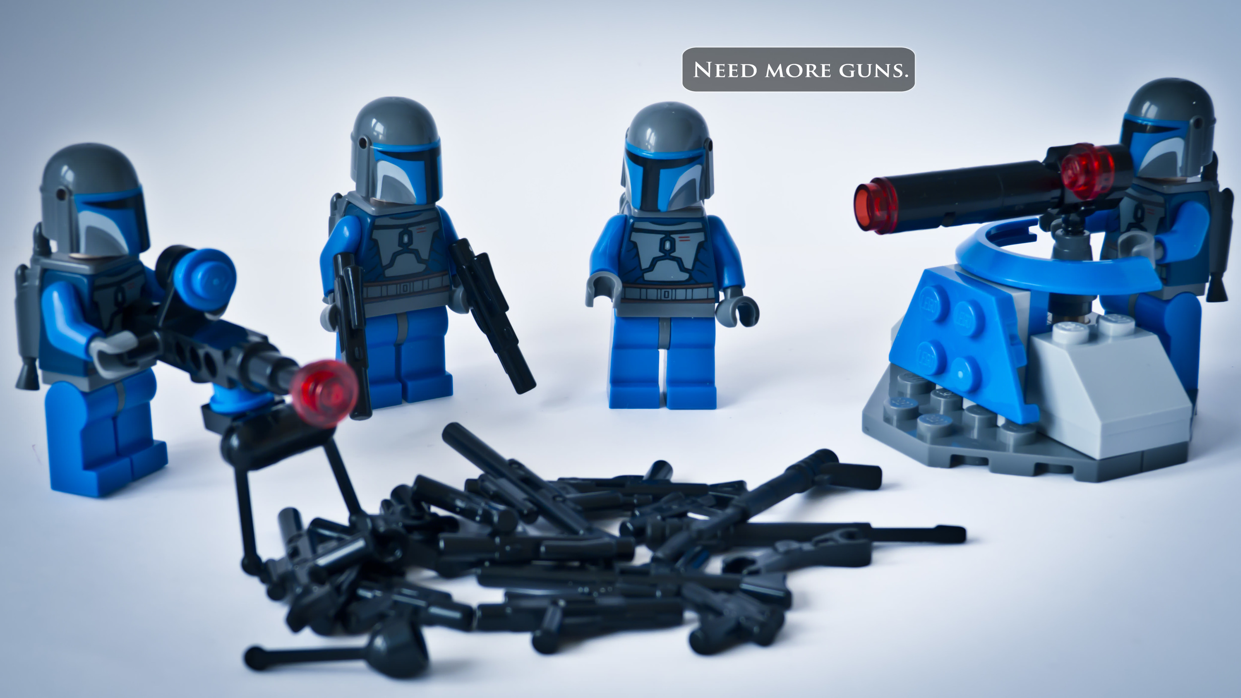 Little Troopers - Enough Guns-Edit.jpg