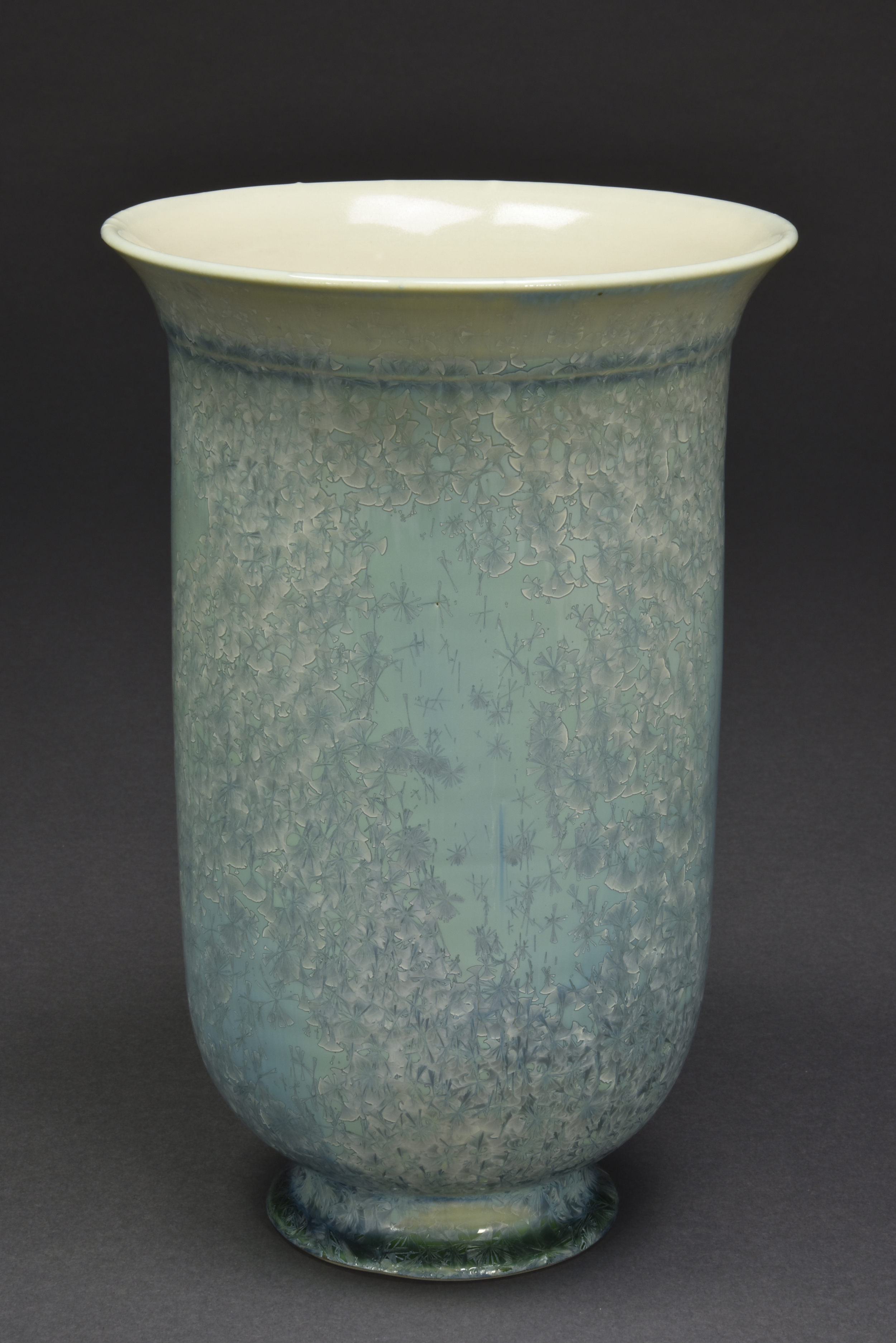 Copper Blue Krater