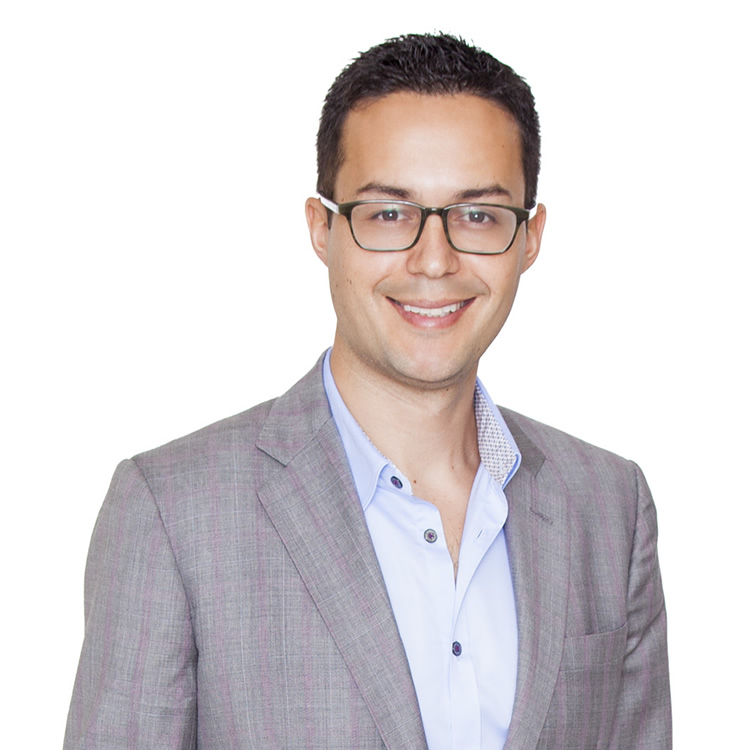 Miguel Mascaró, MD