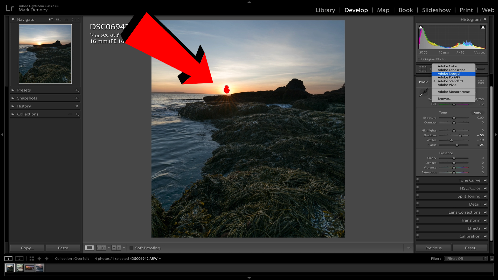5 Signs You're Over Editing Landscape Photos Image 01