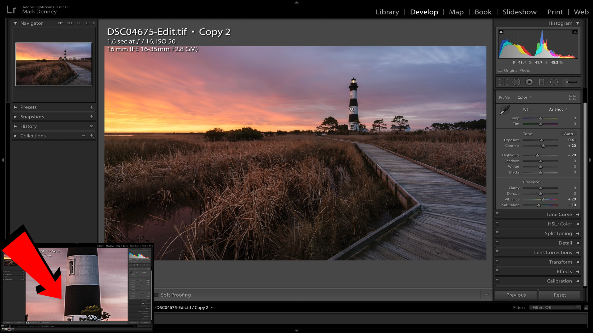 5 Signs You're Over Editing Landscape Photos Image 05