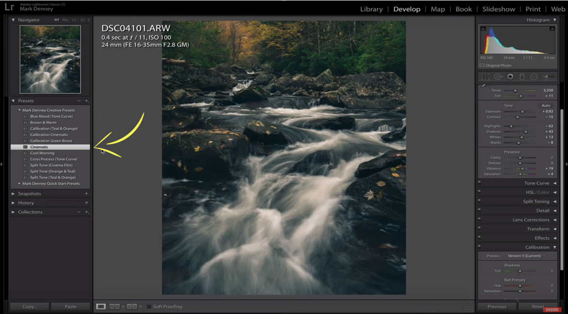 3 Reasons to Create Your Own Lightroom Presets 02