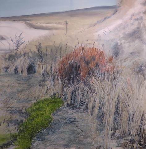 Dunes, EH, 2007
