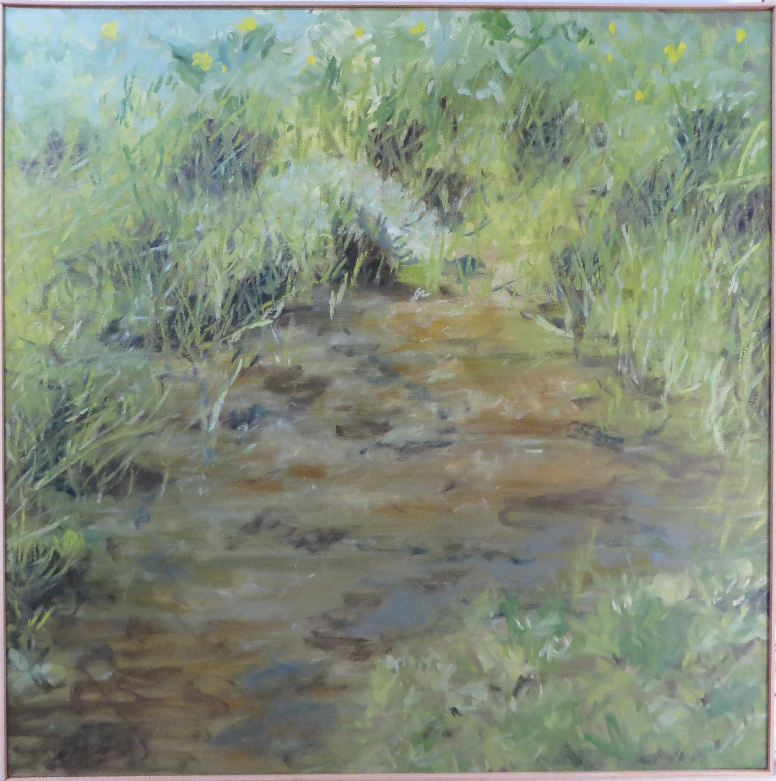 Patch of Turf, 2008