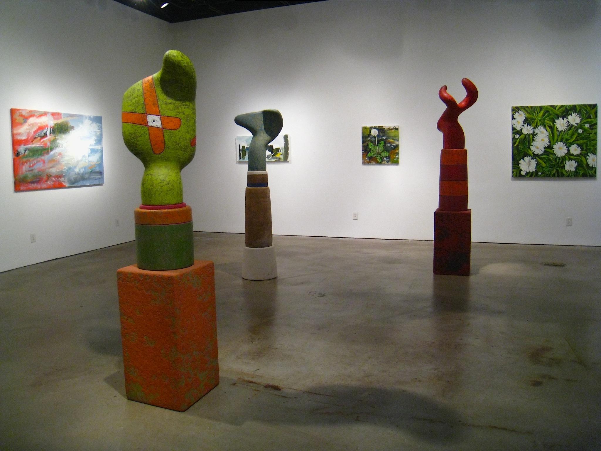 Zoya Tommy Gallery, Installation August 2013