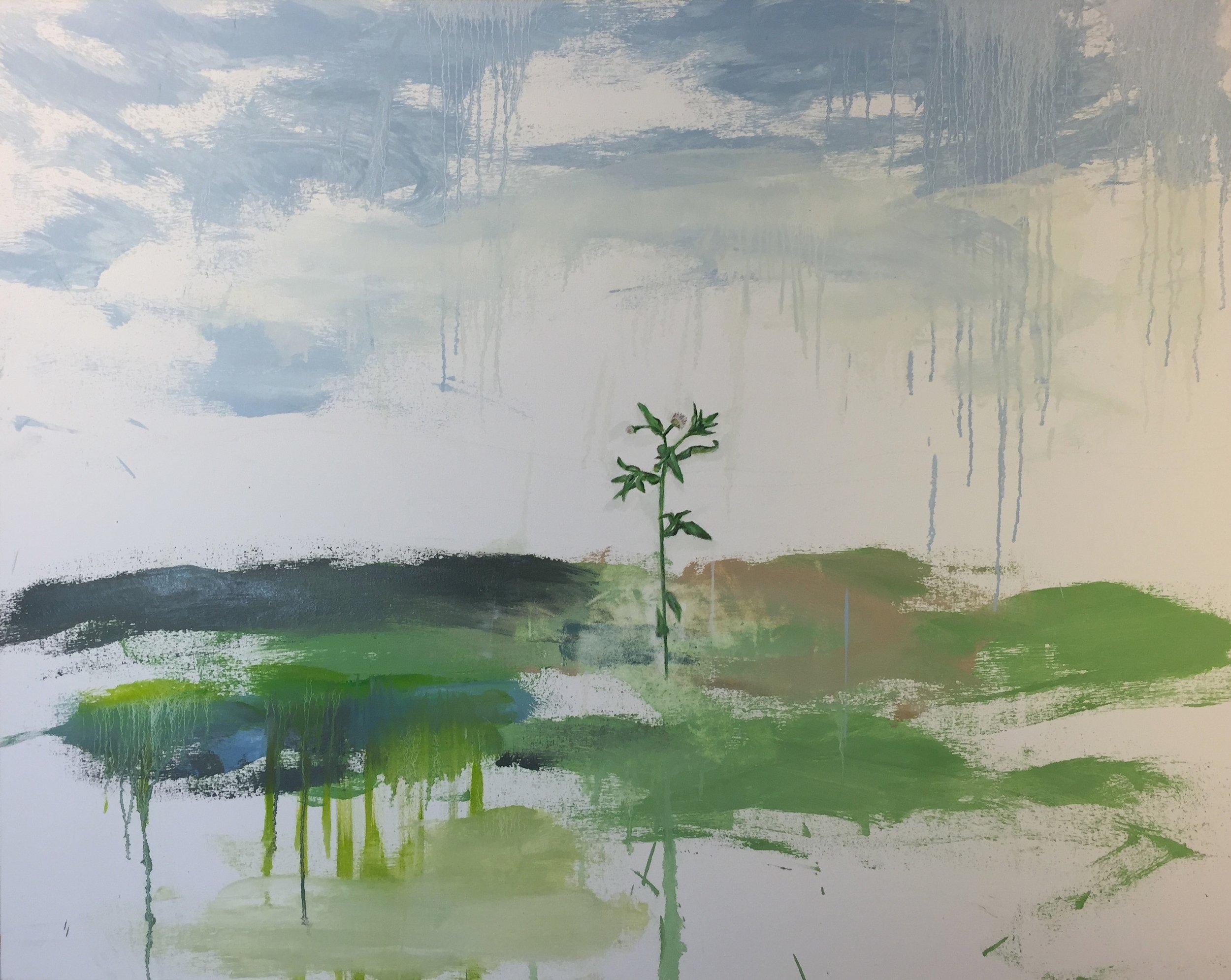Imagined Landscape 2, 2009