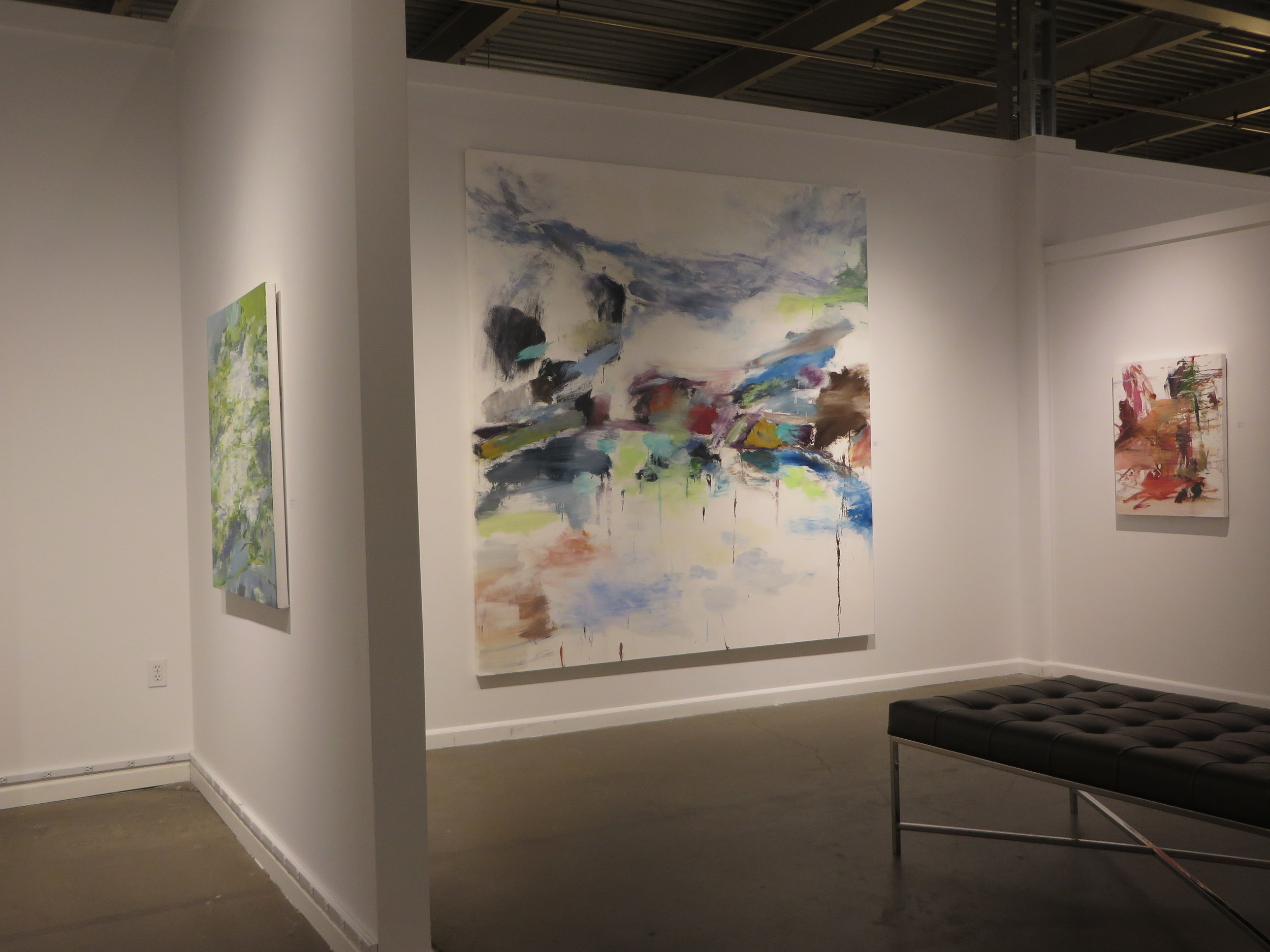 Real Abstract, Installation view 7