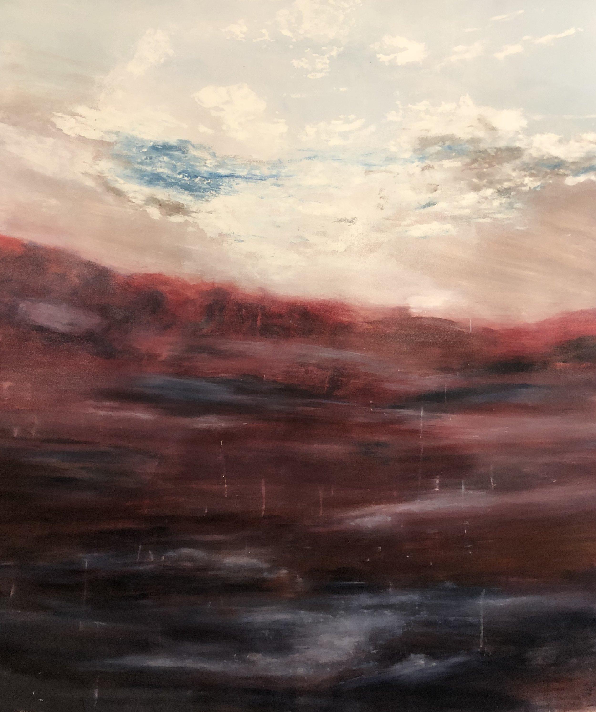 The Mist, 2015