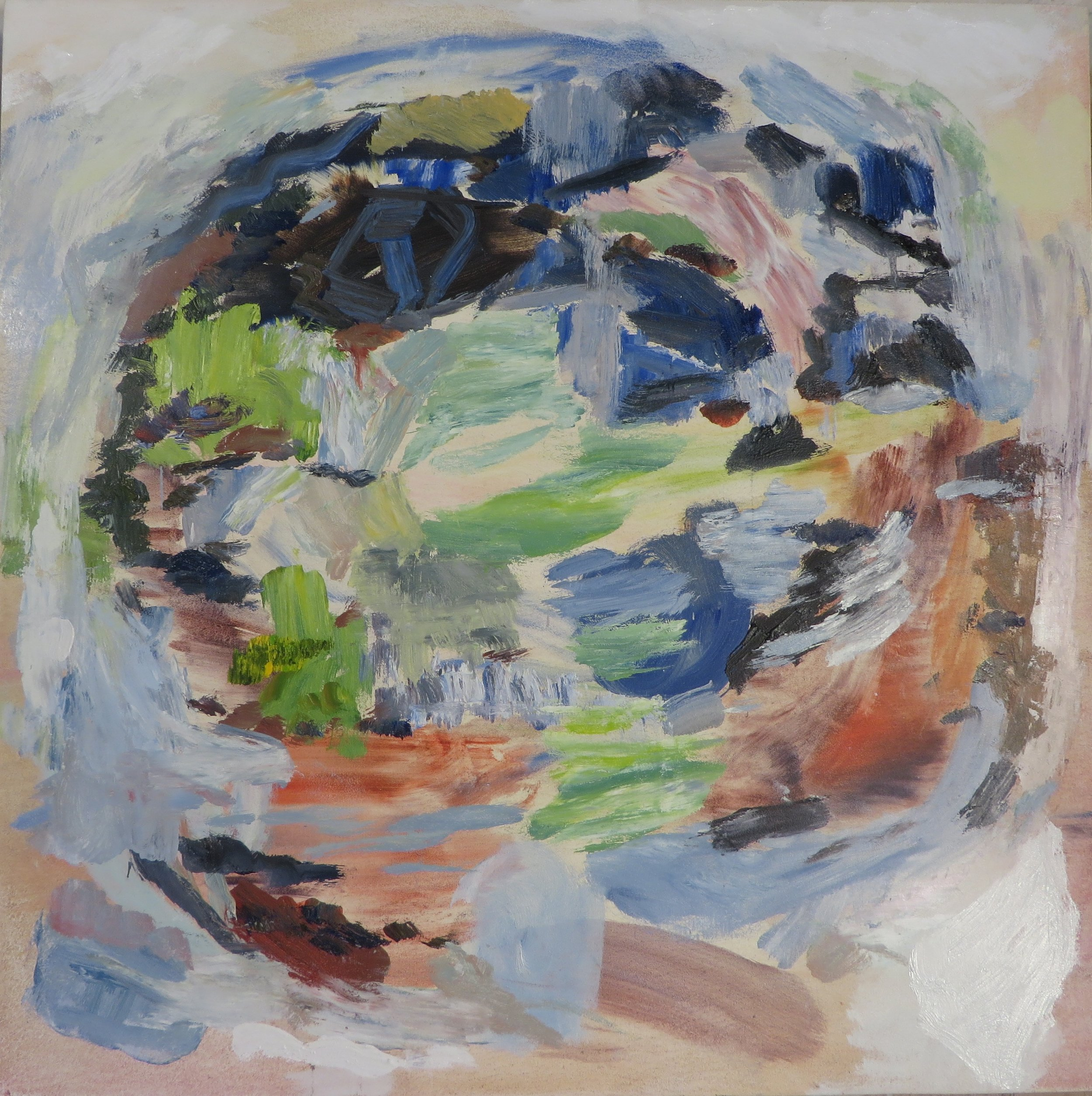 Earth Series 1, 2014