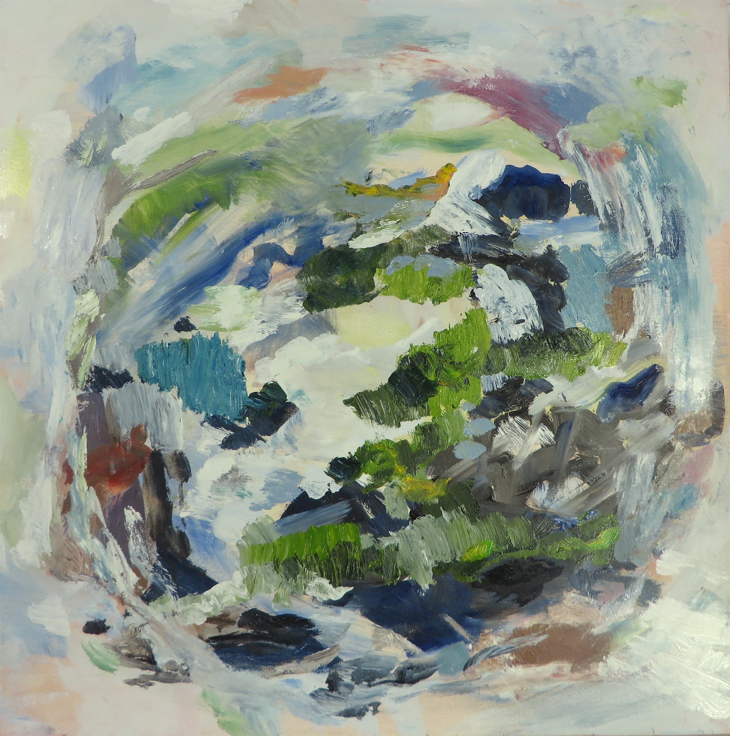 Earth Series 2, 2014