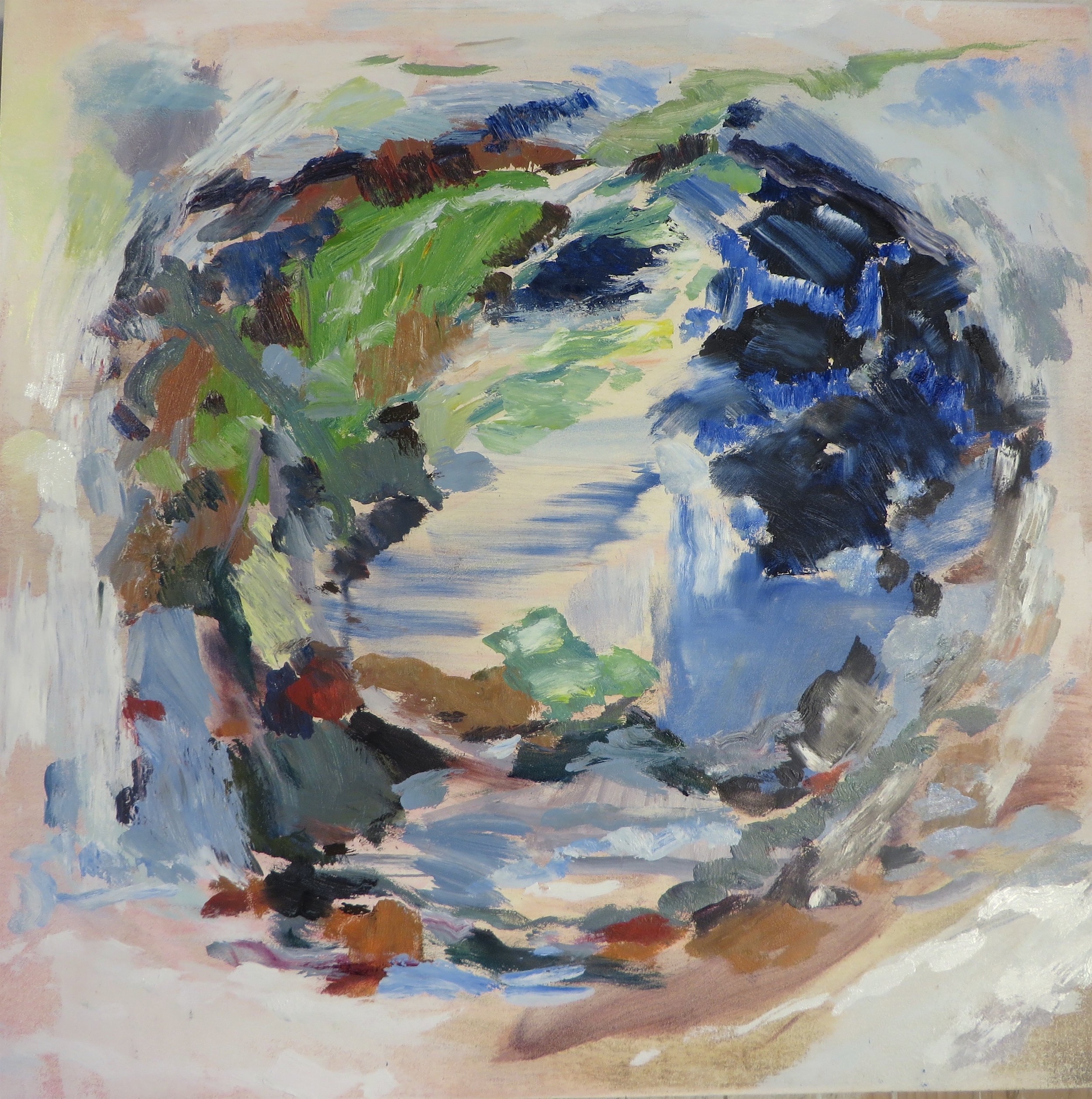 Earth Series 5, 2014