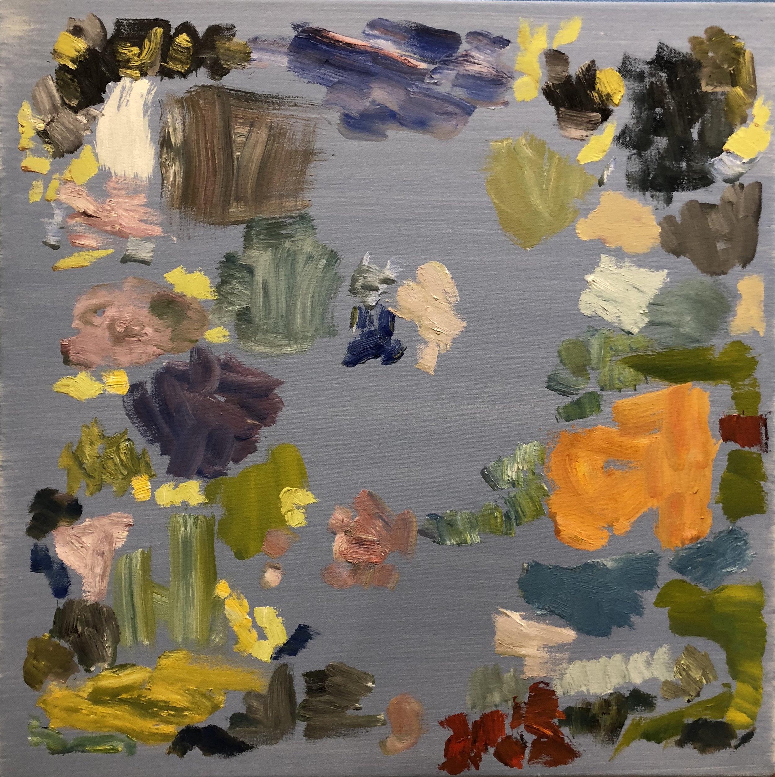 Explorations Lavender, 2018