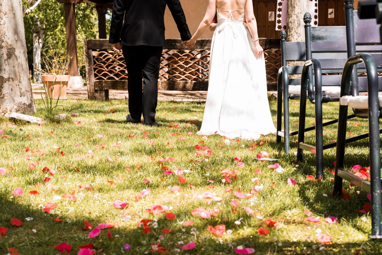 sposi per mano per una vita insieme