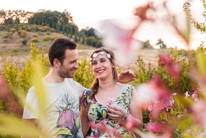 sorriso natura risate amore fiori
