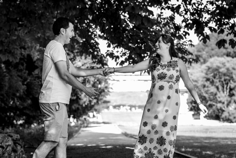 ballo-fidanzati-felicità-bianco_e_nero
