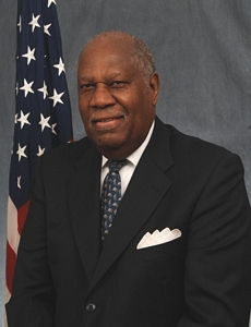Robert G. Stanton, former director of the National Park Service, will be the featured guest at the opening reception for the Winning the Race Conference March 30 at 5:30 p.m. in the lobby of the Bologna Performing Arts Center.