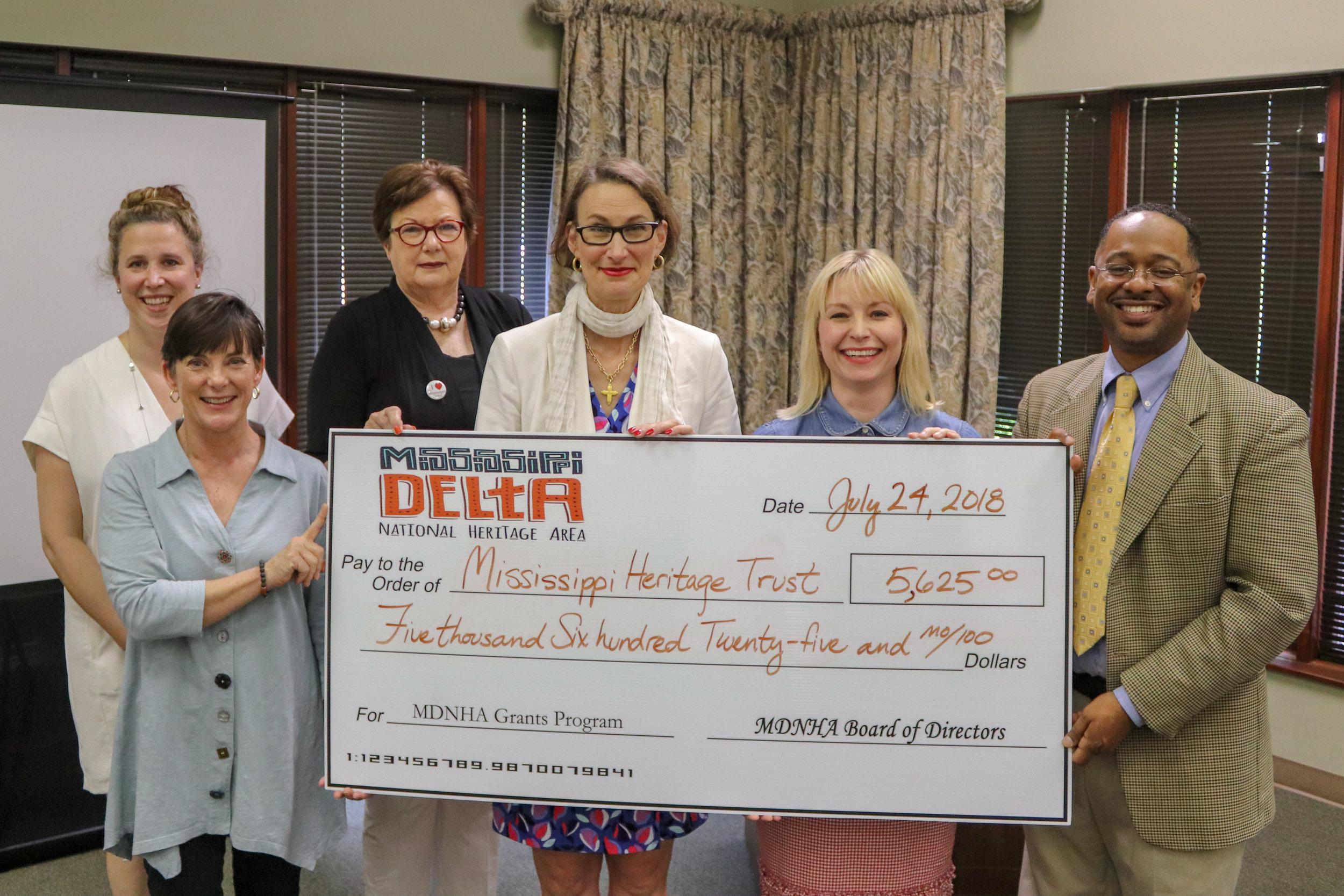 Mississippi Heritage Trust: Preservation Toolkit Workshop - Vicksburg