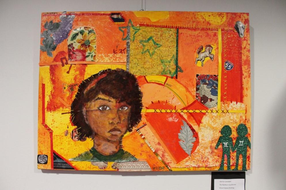 Bologna Arts Center and DSU Foundation: Artistic Studies Track; Core Arts